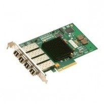 8Gb FC 4 Port Daughter Card (2) for IBM DS3500 Controller (4x8Gb ports 2xSFP included (add. pair 69Y2876))