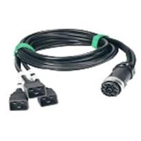 BC 16A IEC 320-C20 2.8M cable (BladeCenter H)