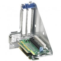Dell PE R520 PCIe Riser for 2CPUs