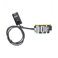 HP 512MB B-series Dynamic Smart Array Flash Backed Write Cache (incl. 24inch cable   cache module) for BL420c Gen8