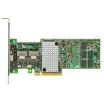 IBM Express ServeRAID M5100 Series 512MB Cache / RAID 5 Upgrade for IBM System x (x3500 M4 / x3550 M4 / x3650 M4)(81Y4484)