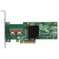 IBM ServeRAID M5100 Series 512MB Cache / RAID 5 Upgrade for IBM System x (x3500 M4 / x3550 M4 / x3650 M4)