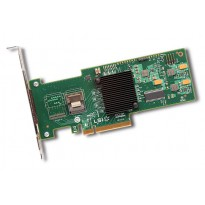 IBM 6Gb SAS 4 Port Host Interface Card (4xSFF-8644) for V3700 Dual Control Enclosure