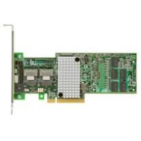 IBM Express ServeRAID M5100 Series RAID 6 Upgrade for IBM System x (x3500 M4 / x3550 M4 / x3650 M4)(81Y4546)