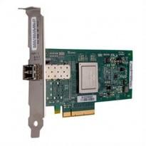 QLogic 2560 Single Port 8Gb Optical Fibre Channel HBA Low Profile PCI-E