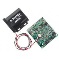 Adaptec AFM-600 Kit Резервная память для ASR-6xxx - серии. Суперконденсатор + 4GB flash memory