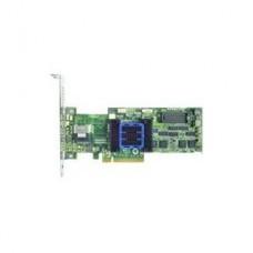 Adaptec ASR-6405T (PCI-E v2 x8 LP) SGL SAS 6G RAID 01105650 4port(intSFF8087) 512MbTopConnectors Каб.отдельно
