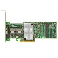 IBM ServeRAID M5110 SAS / SATA Controller (RAID 0 1 10)(x3500 M4 / x3550 M4)