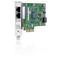 HP Ethernet Adapter 361T Intel 2x1Gb PCIe(2.0) for DL165 / 580 / 980G7   Gen8-servers
