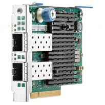 HP Ethernet Adapter 560SFP+ 2x10Gb PCIe(2.0) for DL165 / 580 / 585 / 980G7   Gen8-servers