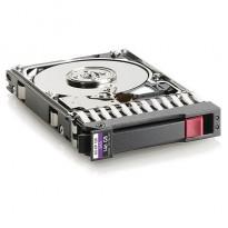 146GB 2.5(SFF) SAS 15k 6G Hot Plug w Smart Drive SC Entry (for HP Proliant Gen8 servers) Promo (analog 652605-B21)