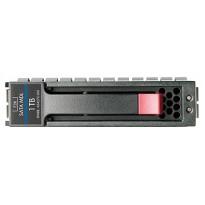 1TB 2.5(SFF) SATA 72k 6G Pluggable w Smart Drive SC Midline (for HP Proliant Gen8 servers)