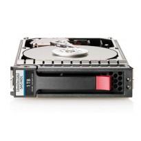 1TB 2.5(SFF) SAS 72K 6G HotPlug w Smart Drive SC Midline (for HP Proliant Gen8 servers)