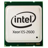 HP DL160 Gen8 Intel Xeon E5-2620 (2.0GHz / 6-core / 15MB / 95W) Processor Kit