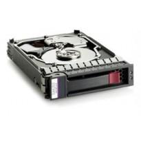 146GB 2.5(SFF) SAS 15k 6G Hot Plug w Smart Drive SC Entry (for HP Proliant Gen8 servers)