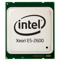 HP DL360p Gen8 Intel Xeon E5-2620 (2.0GHz / 6-core / 15MB / 95W) Processor Kit