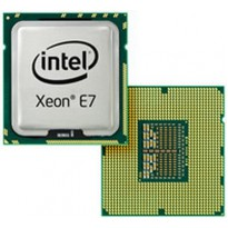IBM Intel Xeon 10C Processor Model E7-4870 (Cache 130W 2.40GHz / 30MB) (x3850 X5  /  x3950 X5)