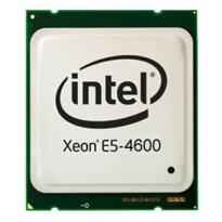 HP DL560 Gen8 Intel Xeon E5-4610 (2.4GHz / 6-core / 15MB / 95W) Processor Kit