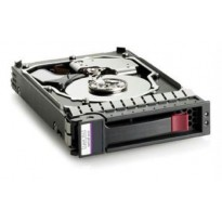 146GB 2.5(SFF) SAS 15K 6G HotPlug Dual Port ENT HDD (For SAS Models servers and storage systems except Gen8)